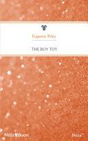download ebook the boy toy pdf epub