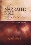 Narrated Bible NIV