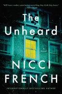 Book The Unheard