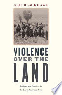 Violence Over the Land