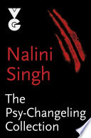 The Psy Changeling eBook Collection