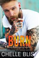Burn Men Of Inked Heatwave 2