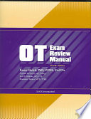 OT Exam Review Manual