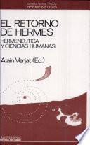 El Retorno De Hermes