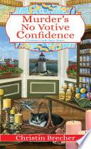 Murder s No Votive Confidence Book PDF