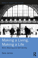 Making a Living, Making a Life