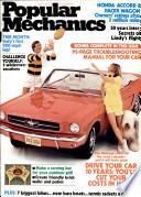 maio 1977