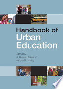 Handbook of Urban Education
