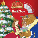 Beauty and the Beast  The Enchanted Christmas Read Along Storybook and CD