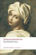 download ebook the marble faun pdf epub