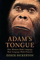 Adam s Tongue