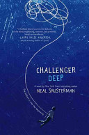 Challenger Deep Book Cover