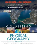 Visualizing Physical Geography 2E Binder Ready Version with Wp