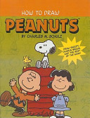 How to Draw Peanuts