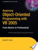Beginning Object Oriented Programming with VB 2005