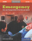 Emergency Care and Transportation of the Sick and Injured Premier Package