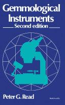 download ebook gemmological instruments pdf epub