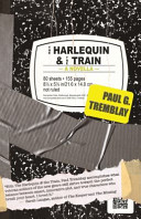 download ebook the harlequin and the train pdf epub