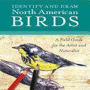 Identify and Draw North American Birds