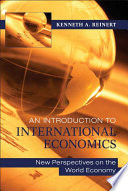 An Introduction to International Economics