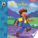 Pinocchio  Grades PK   3