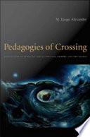 Pedagogies of Crossing
