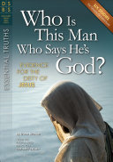 download ebook who is this man who says he's god?: evidence for the deity of jesus pdf epub