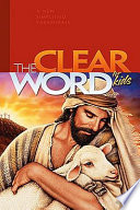 The Clear Word for Kids Book PDF
