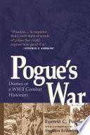 Pogue S War