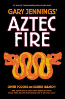 Aztec Fire-book cover