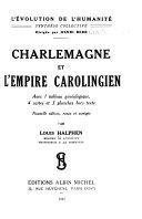 Charlemagne et l Empire Carolingien
