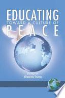 Educating Toward a Culture of Peace