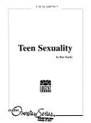 Teen Sexuality