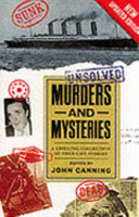 Unsolved Murders and Mysteries Pdf/ePub eBook