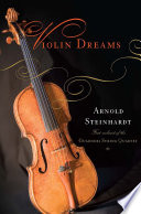 Violin Dreams Is Not Only The Story Of A