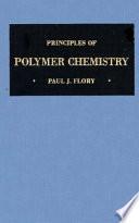 Principles of Polymer Chemistry