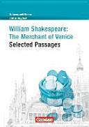 Schwerpunktthema Abitur Englisch  The Merchant of Venice   Selected Passages