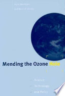 Mending the Ozone Hole
