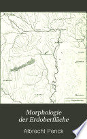 Morphologie der Erdoberfläche