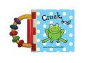 Croak  Frog