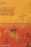 Aspects Of Forensic Medicine