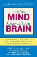 download ebook train your mind, change your brain pdf epub