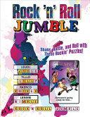 Rock 'n' Roll Jumble
