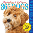 365 Dogs Page A Day Calendar 2018