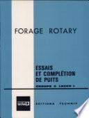 Forage Rotary