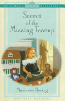 The Secret Of The Missing Teacup