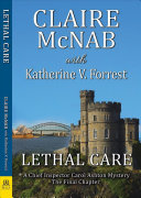 Lethal Care Book Cover