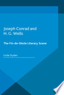 Joseph Conrad and H  G  Wells
