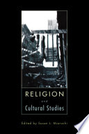 Religion and Cultural Studies