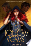 These Hollow Vows Book PDF